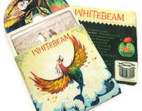 Whitebeam - album