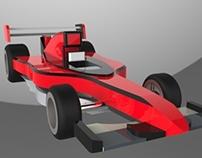 Formula 1 CAD
