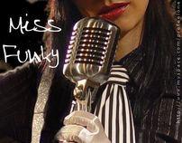 Pro.Feel - Miss Funky video clip