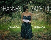 Shannen Bamford - Paper Planes