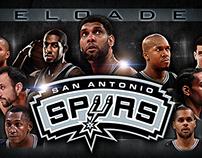 RELOADED - San Antonio Spurs Wallpaper