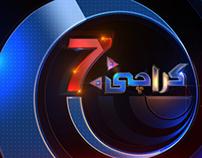 Karachi Seven.