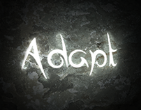 Adapt - Chunk Professional Project