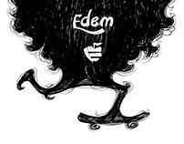 Summer/2015 Édem Illustrations