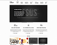 Blaco Responsive WordPress Theme