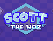 Channel Branding for Scott the Woz