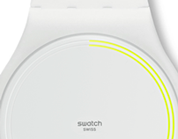 Swatch - Ring Watch