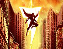 WARNER BROS. / DC COMICS - SHAZAM! (2019)