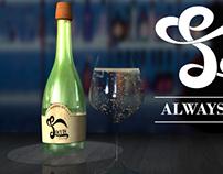 Socuis Wine Packaging
