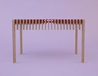Table Π+