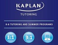 Kaplan Tutoring