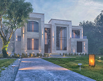 Modern Villa , Abu Dhabi