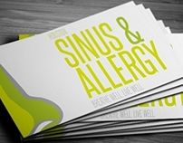 Houston Sinus + Allergy Concept