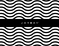 JAYRAY: website