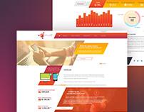Digital Advertising Platform