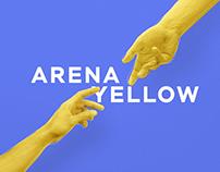 Setembro Amarelo // Arena Yellow Jovem