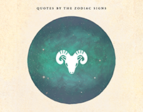 Zodiac Signs Templates