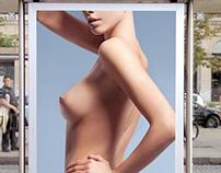 Sve za nju - Mammogram sees more than the eyes do