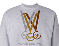 VarcityClub1986 Sweater Collection