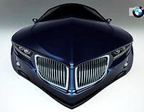 BMW JWS (Shark Concept)