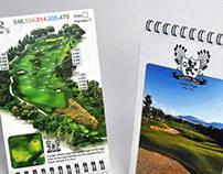 Golf Media Kit