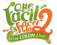 Colon Live Campaña - Nature´s Garden