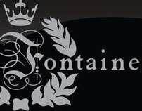 FONTAINEBLEAU LOGO RECREATION
