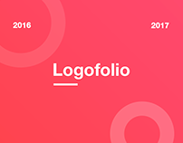 Logotypes and badges 2016 / 2017
