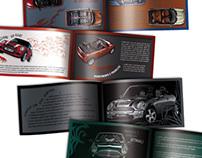 Mini - Brochure