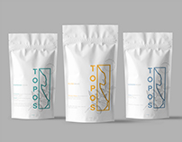 TOPOS / Coffee Roasters