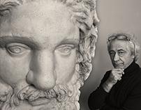 Portraits (Ritratti) - by Augusto De Luca. 1