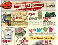 Time to Grow - Seaboard ACE Hardware