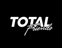 CAMPANHA TOTAL FRIENDS - ACADEMIA TOTAL FITNESS