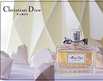 Poster Dior
