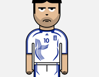 euro 2008_characters