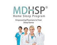 Introducing MDHSP
