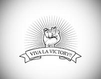 Viva La Victory