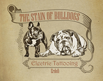 The Stain of Bulldogs