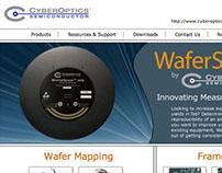 Drupal Content-Managed Website