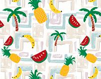 Textile Design for children