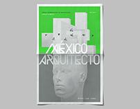MÉXICO ARQUITECTO + BARRAGÁN