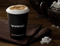 Cappuccino Cinépolis