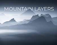 MOUNTAIN LAYERS
