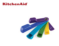 KitchenAid Self-Leveling Measuring Spoons