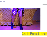 WEBSITE: Stella Powell-Jones