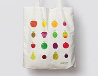 Waitrose - Tote Bag