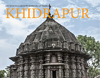 Travelogue- Khidrapur Temple