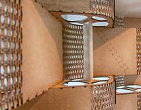 Muebles divisorios