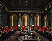 Luxury Scene Abu Dhabi