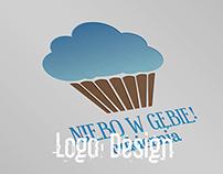 Logo | Cukiernia 'Niebo w gębie'